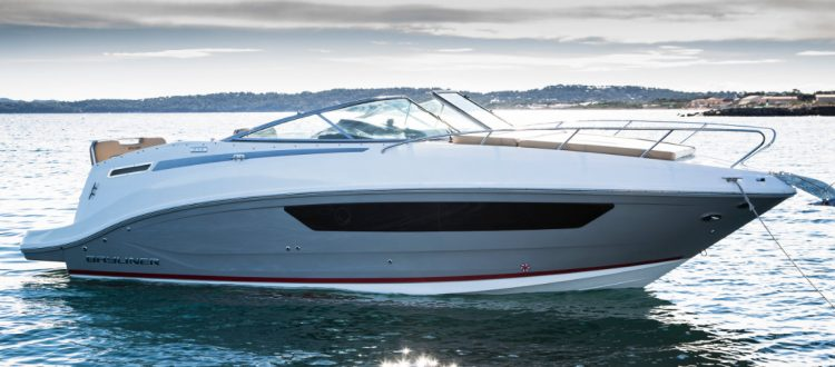 Bayliner 842 Cuddy - Bild 03