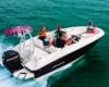 Bayliner Deck Boat Element E5 Bild 2