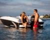 Bayliner Deck Boat Element E5 Bild 5