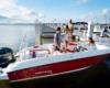 Bayliner Deck Boat Element E6 Bild 1