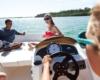 Bayliner Deck Boat Element E5 Bild 7