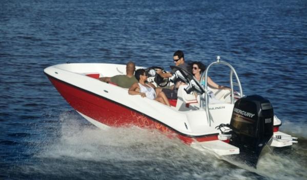 bayliner Element E6 Motorboot kaufen