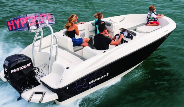 Bayliner Element E5 Boot kaufen