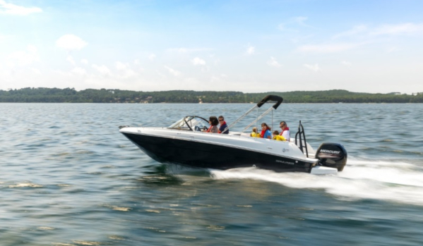 Bayliner Element E7 Motorboor kaufen